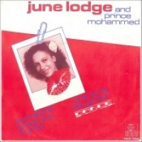 "June Lodge & Prince Mohammed - ""Someone Loves You Honey"""