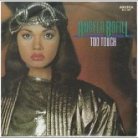 "Angela Bofill - ""Too Tough"""