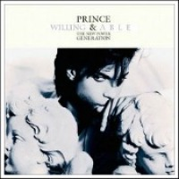 "Prince - ""Willing And Able"""
