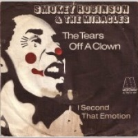 "Smokey Robinson & The Miracles - ""The Tears Of A Clown"""