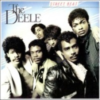 "The Deele - ""Body Talk"""