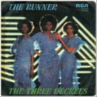 "The Three Degrees - ""The Runner"""