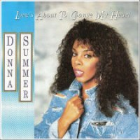 "Donna Summer - ""Love's About To Change My Heart"""