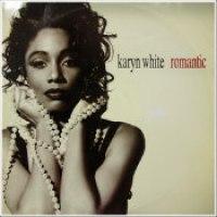 "Karyn White - ""Romantic"""