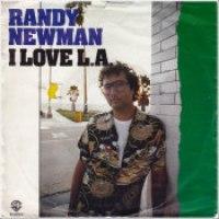 "Randy Newman - ""I Love L.A."""
