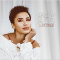 "Andy Allo - ""This Christmas"""