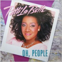 "Patti LaBelle - ""Oh, People"""