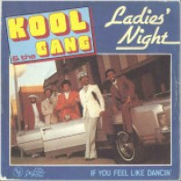 "Kool & The Gang - ""If You Feel Like Dancin'"""