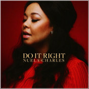 "Nuela Charles - ""Do It Right"""