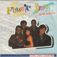 "Atlantic Starr - ""Silver Shadow"""