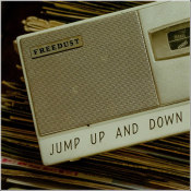 "Freedust - ""Jump Up And Down"""