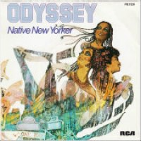 "Odyssey - ""Native New Yorker"""