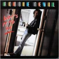 """Robbie Nevil - """"Wot's It To Ya"""""""