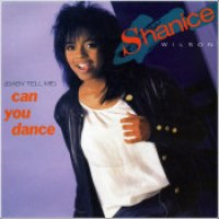 "Shanice Wilson - ""(Baby Tell Me) Can You Dance"""