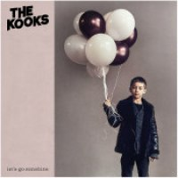 "The Kooks - ""All The Time"""