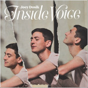 "Joey Dosik - ""Inside Voice"""