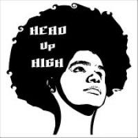 "Wé McDonald - ""Head Up High"""