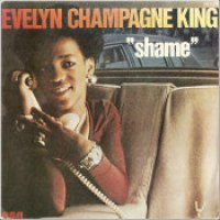 "Evelyn ""Champagne"" King - ""Shame"""
