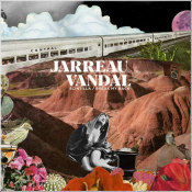 "Jarreau Vandal - ""Scintilla"""