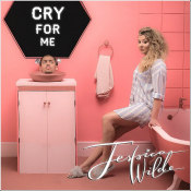 "Jessica Wilde - ""Cry For Me"""