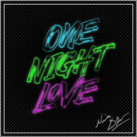"Nick Black - ""One Night Love"""