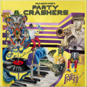 "Philthy - ""Party Crashers"""