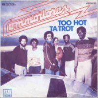 "Commodores - ""Too Hot Ta Trot"""