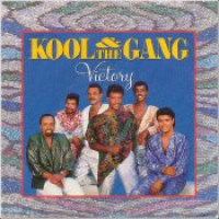 "Kool & The Gang - ""Victory"""