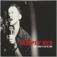 "Simply Red - ""Ain't That A Lot Of Love"""