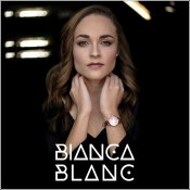 "Bianca Blanc - ""Step Right Up"""