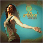 "Sonal Jogia - ""Alive"""