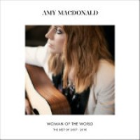 "Amy Macdonald - ""Woman Of The World"""