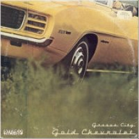 "Groove City - ""Gold Chevrolet"""
