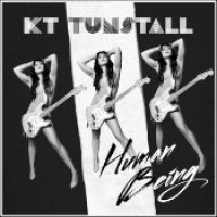 "KT Tunstall - ""Human Being"""