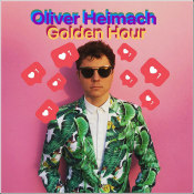 "Oliver Heimach - ""Golden Hour"""