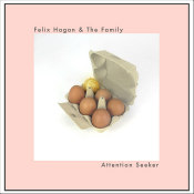 "Felix Hagan & The Family - ""Gene Kelly"""