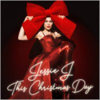"Jessie J - ""This Christmas Day"""