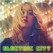 "Lauren Rocket - ""Electric City"""
