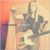 "Taylor Janzen - ""New Mercies"""