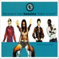 "The Brand New Heavies - ""Back To Love"""