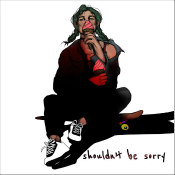 "CARDS & SITA - ""Shouldn't Be Sorry"""