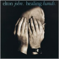 "Elton John - ""Healing Hands"""