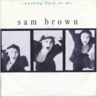 """Sam Brown - """"Walking Back To Me"""""""