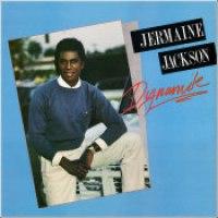 """Jermaine Jackson - """"Dynamite"""""""