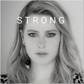 "Justine Blanchet - ""Strong"""