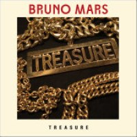 "Bruno Mars - ""Treasure"""