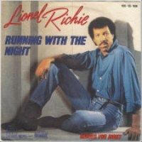 "Lionel Richie - ""Running With The Night"""