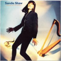 "Sandie Shaw - ""Nothing Less Than Brilliant"""