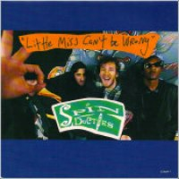 "Spin Doctors - ""Little Miss Can't Be Wrong"""