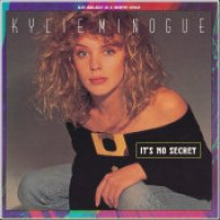 "Kylie Minogue - ""It's No Secret"""